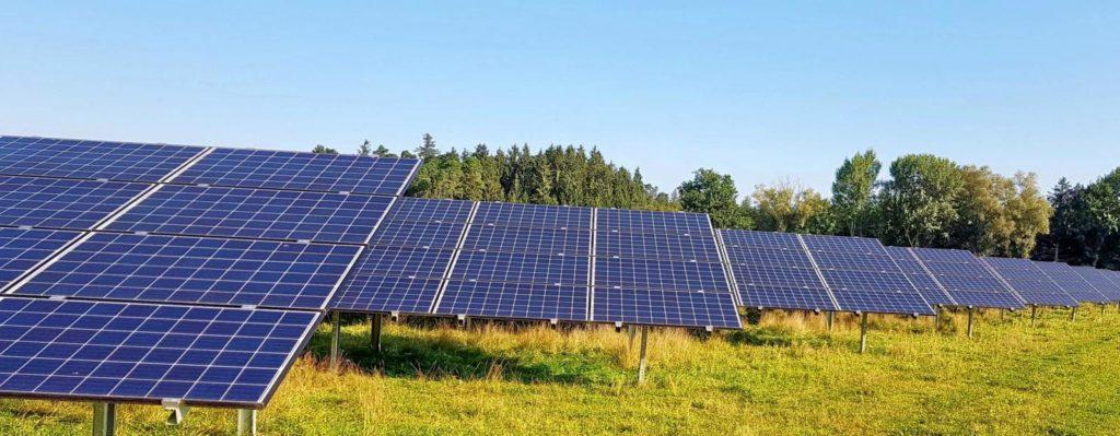 Solaranlagen   Energierecht