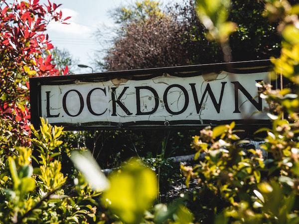 Lockdown | Anwalt Aichach