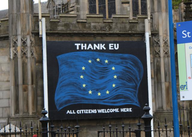 Gerichtsstandsvereinbarung - Italienisches Recht - Thank you EU
