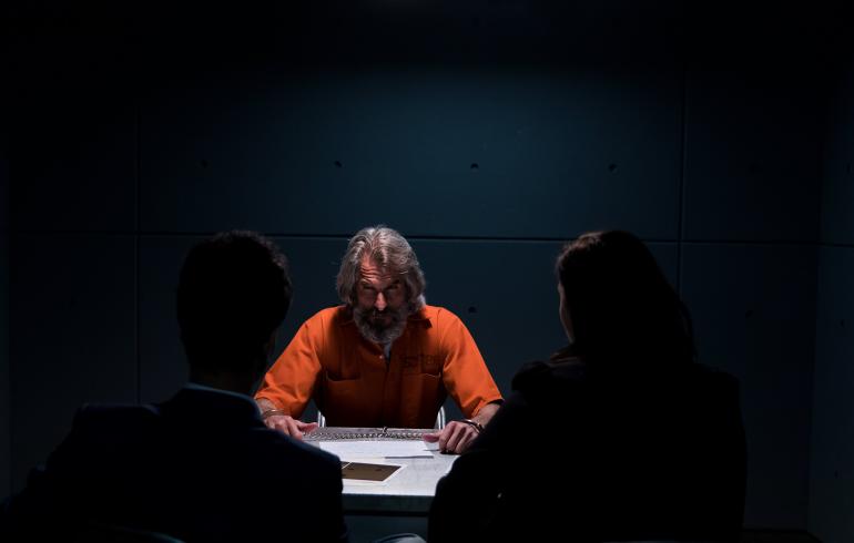 Strafrecht | Marc Sturm